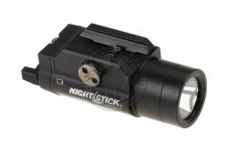 Nightstick - TWM-850XLS Taktisk lygte, 850 Lumen, Strobe..