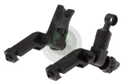 Ares - Offset Flip-Up Sights Type B..