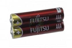 Fujitsu - Batteri 2 stk. 1,5volt AAA Fujitsu, High Power..