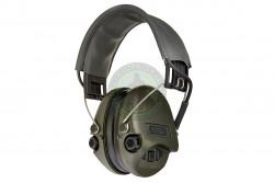 MSA Sordin  supreme basic - Aktiv høreværn..