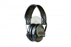 MSA Sordin  supreme pro - Aktiv høreværn..