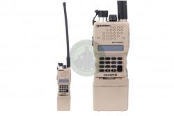 HBSIMP  - PRC-152 Dummy Radio, Desert..