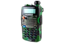 Baofeng UV-5RA Radio, Camoflage..