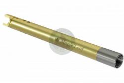 Maple Leaf - 100mm, 6.04mm Crazy Jet Barrel for GBB TM HK45 ..