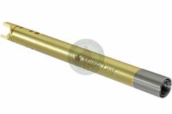 Maple Leaf - 106mm, 6.04mm Crazy Jet Barrel for GBB Pistol (..