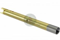 Maple Leaf - 80mm, 6.04mm Crazy Jet Barrel for GBB pistol (M..