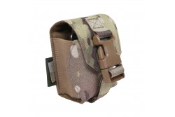 Warrior Assault Systems - Laser Cut Frag Grenade Pouch Multi..