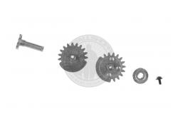 Krytac - AEG Ambidextrous Selector Gear Set..