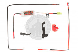 G&G - V2 E.T.U. 2.0 and Mosfet 3.0 Rear Wire (ARP9)..