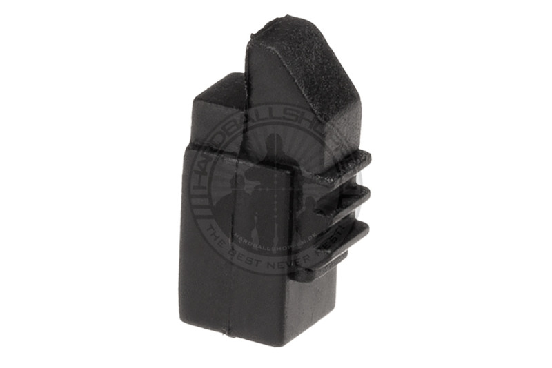 PTS - BB Stopper for Enhanced Polymer Magasin