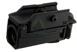 ShowGuns - Mini Tactical 20mm Granatkaster..