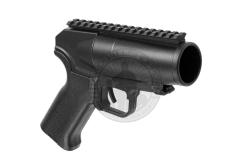 40mm Grenade Launcher Pistol..