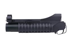 Specna Arms - M203 Kort granatkaster, 40 mm..