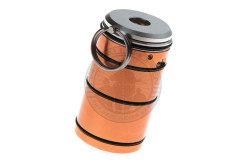 StratAIM - Epsilon Impact Grenade, Orange..