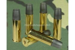Gun Heaven  - Patroner, CO2, Webley MK VI, 6 stk..