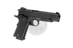 KWC - Elite Force 1911 TAC CO2 Blowback..