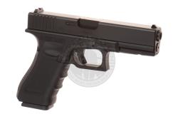 Glock 17 Gen 4 Metal Version Co2..