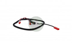 Wolverine - BOLT Complete Wire Harness, includes Solenoid Ju..