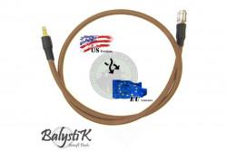 Balystik Deluxe Line Adapter US-EU - DE..