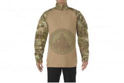 5.11 Rapid Assault Shirt, Multicam, (Crye Precision)..