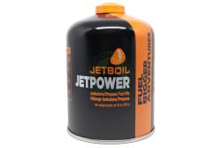 Jetboil: Jetpower Fuel, 450 gram..
