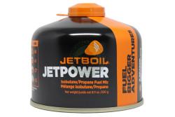 Jetboil: Jetpower Fuel, 230 gram..