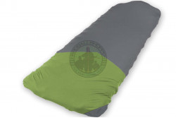 Klymit V- sheet - green / grey..