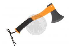 Schrade - Extreme Survival Axe, Orange..