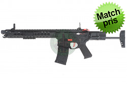 Avalon Leopard Carbine, Sort..