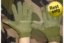 Miltec Gloves Army Oliven, X..