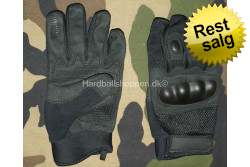 Taktisk assault handske Sort..