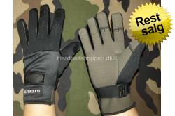 Taktisk Neopren handske Sort..