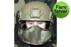 Armour Face..