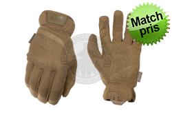 Mechanix Wear - Fastfit, Handske, Coyote..
