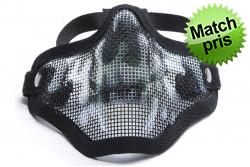 Strike Systems - Stålnetmaske, Halvmaske, Skull..