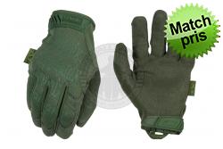 Mechanix Wear - The Original, Handske, Grøn..