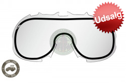 Wiley X - NERVE EXTRA Clear Dual Lens..