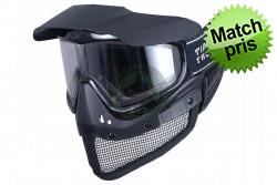 Tippmann - Maske med goggle med termoglas og gitter underdel..