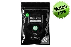 Nimrod - 0,36g Bio Pro Performance 1000 kugler..