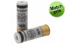Marui - Patroner til SPAS12, M3, M870,2 stk.Hvid..