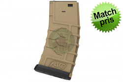 Strike Systems - Magasin, AEG, M15, Flash, Polymer, 300 skud..