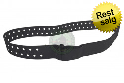 *Low Profile Hypalon Belt Bl..