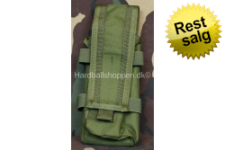 Molle MGP Gas Pouch Oliven..