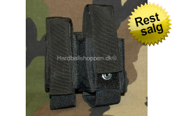 Double Grenade Pouch Web Sys..