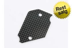 Carbon Fiber Plate for Pouch..