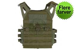 HBSIMP  - JPC vest easy style...