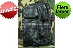 Miltec - US Assault Pack, Laser Cut, 20 liter...