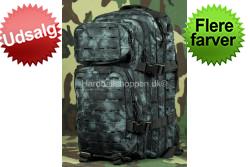 US Assault Pack, Laser Cut, ..