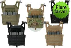 8 Fields - JPC vest easy style...