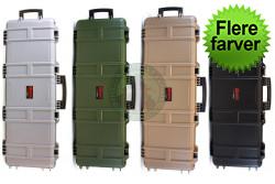 Nuprol - Large Hard Case (PnP Foam) ..